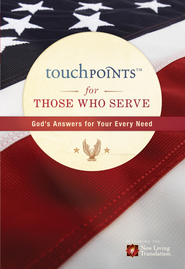 TouchPoints for Those Who Serve - eBook  -     By: Ronald A. Beers