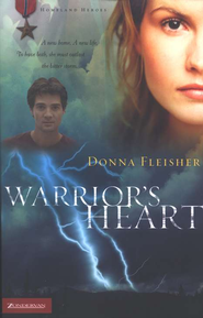 Warrior's Heart - eBook  -     By: Donna Fleisher