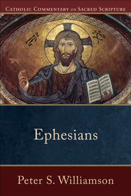 Ephesians - eBook  -     By: Peter S. Williamson