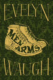 Men At Arms - eBook  -     By: Evelyn Waugh