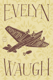 Unconditional Surrender - eBook  -     By: Evelyn Waugh