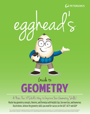 Egghead's Guide to Geometry - eBook  -     By: Peterson's