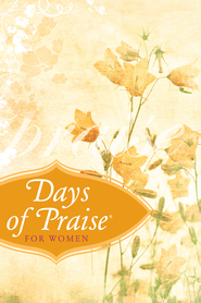 Days of Praise for Women - eBook  -     By: Institute for Creation Research