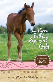 Southern Belle's Special Gift - eBook  -     By: Marsha Hubler