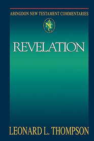 Abingdon New Testament Commentary - Revelation - eBook  -     By: Leonard Thompson