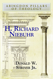 H. Richard Niebuhr - eBook  -     By: Donald W. Shriver Jr.