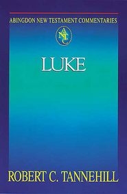 Abingdon New Testament Commentary - Luke - eBook  -     By: Robert C. Tannehill