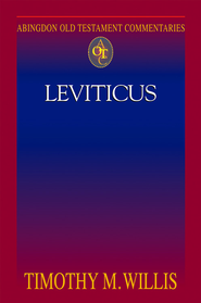 Abingdon Old Testament Commentary - Leviticus - eBook  -     By: Timothy Willis