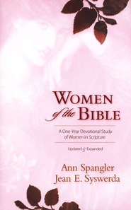 Women of the Bible - eBook  -     By: Ann Spangler, Jean E. Syswerda