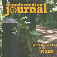 Transformation Journal: A Daily Walk in the Word - eBook  -     By: Sue Nilson Kibbey, Carolyn Slaughter