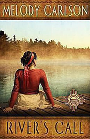 River's Call - The Inn at Shining Waters Series: The Inn at Shining Water series - eBook  -     By: Melody Carlson