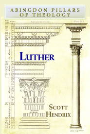 Luther - eBook  -     By: Scott Hendrix