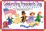 Learn To Read Holiday Series: Celebrating Presidents' Day   -