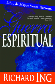 Guerra Espiritual - eBook  -     By: Richard Ing