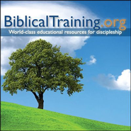 Training Lay Leaders: Biblical Training Classes  -     By: John Johnson