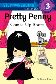 Pretty Penny Comes Up Short - eBook  -     By: Devon Kinch