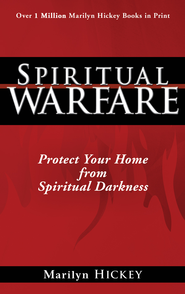 Spiritual Warfare - eBook  -     By: Marilyn Hickey