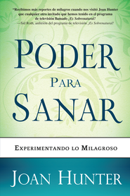 Poder Para Sanar - eBook  -     By: Joan Hunter