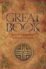 The Great Book - eBook  -