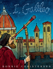 I, Galileo - eBook  -     By: Bonnie Christensen