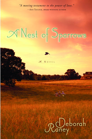 A Nest of Sparrows - eBook  -     By: Deborah Raney