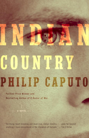 Indian Country - eBook  -     By: Philip Caputo