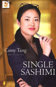 Single Sashimi - eBook  -     By: Camy Tang
