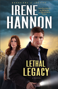 Lethal Legacy: A Novel - eBook  -     By: Irene Hannon