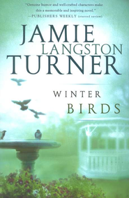 Winter Birds - eBook  -     By: Jamie Langston Turner