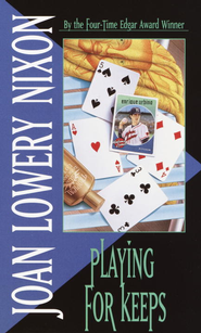 Playing for Keeps - eBook  -     By: Joan Lowery Nixon