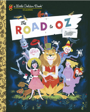 The Road to Oz - eBook  -     By: L. Frank Baum