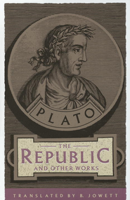 The Republic and Other Works - eBook  -     By: Plato, Benjamin Jowett