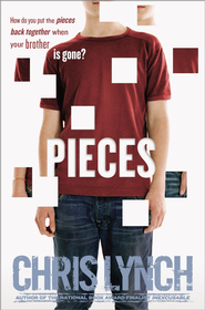 Pieces - eBook  -     By: Chris Lynch