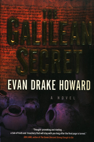 The Galilean Secret - eBook  -     By: Evan Drake Howard