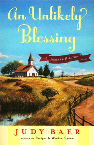 An Unlikely Blessing - eBook  -     By: Judy Baer