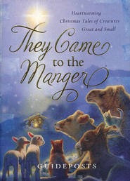 They Came to the Manger - eBook  -