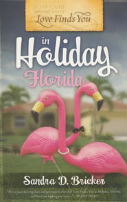 Love Finds You in Holiday, Florida - eBook  -     By: Sandie D. Bricker