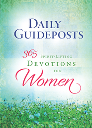 365 Spirit-Lifting Devotions for Women - eBook  -     Edited By: Guideposts     By: Guideposts