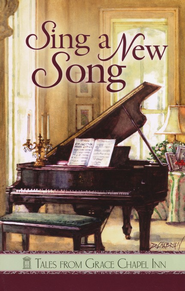 Sing a New Song - eBook  -     By: Sunni Jeffers