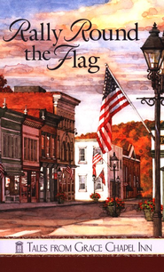 Rally 'Round the Flag - eBook  -     By: Jane Orcutt