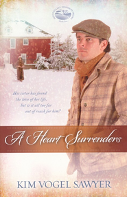 A Heart Surrenders - eBook  -     By: Kim Vogel Sawyer