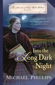 Into the Long Dark Night - eBook  -     By: Michael Phillips