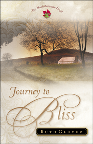 Journey to Bliss - eBook  -     By: Ruth Glover