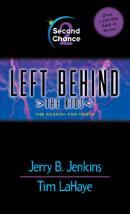 Second Chance - eBook  -     By: Tim LaHaye, Jerry B. Jenkins