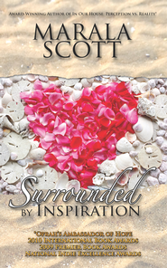 Surrounded By Inspiration - eBook  -     By: Marala Scott