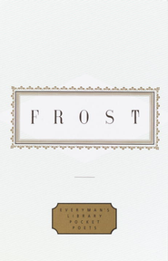 Frost: Poems - eBook  -     By: Robert Frost