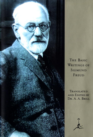 The Basic Writings of Sigmund Freud - eBook  -     By: Sigmund Freud, A.A. Brill