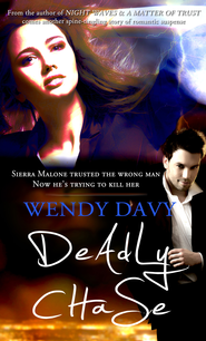 Deadly Chase - eBook  -     By: Wendy Davy