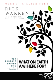 What on Earth Am I Here For?: The Purpose Driven Life / Special edition - eBook  -     By: Rick Warren