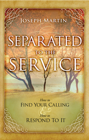 Separated to the Service - eBook  -     By: Joseph Martirosyan